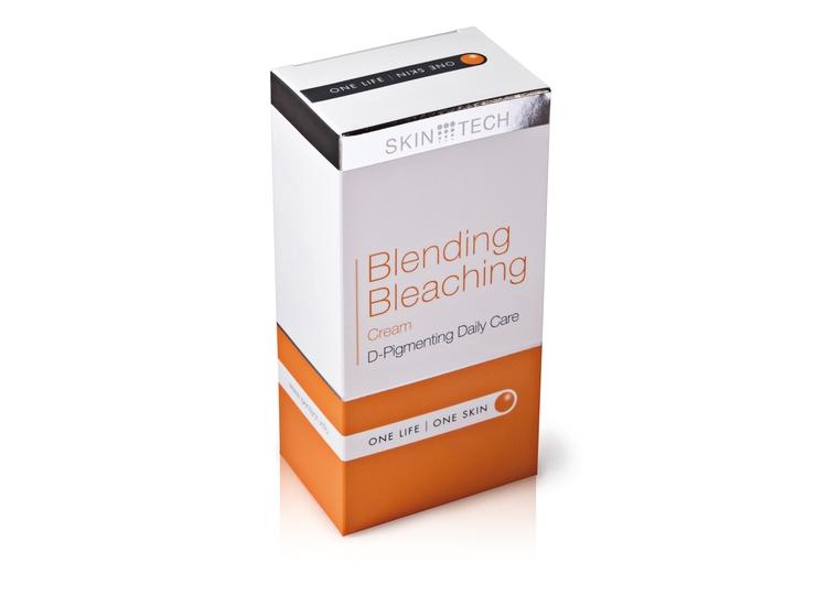 Blending Bleaching Cream - ochrona przeciw przebarwieniom