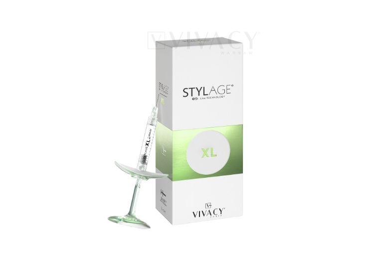STYLAGE XL