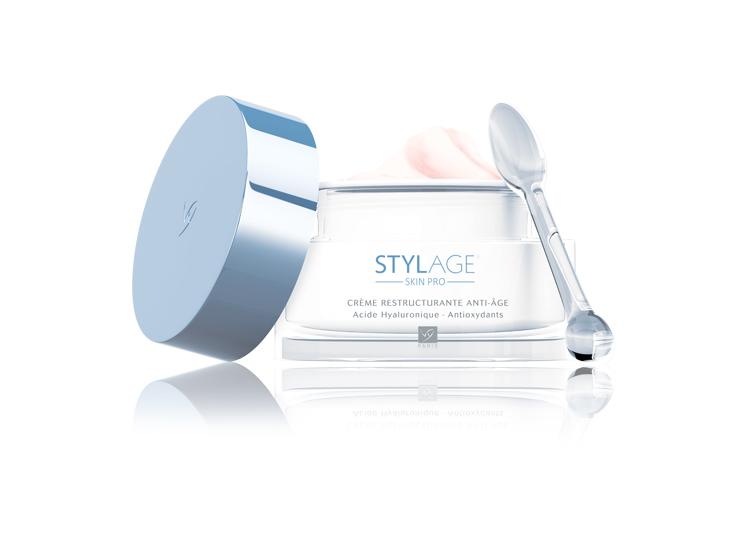 Krem Restrukturyzujący Anti-Aging STYLAGE Skin Pro