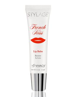 Balsam do ust Stylage French Kiss - Piękne i kuszące usta !