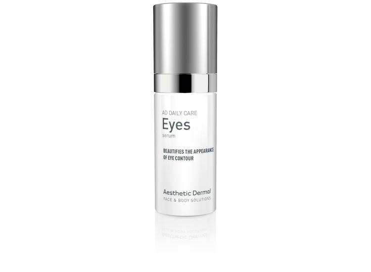 AD Daily Care Eyes serum - nowe spojrzenie !