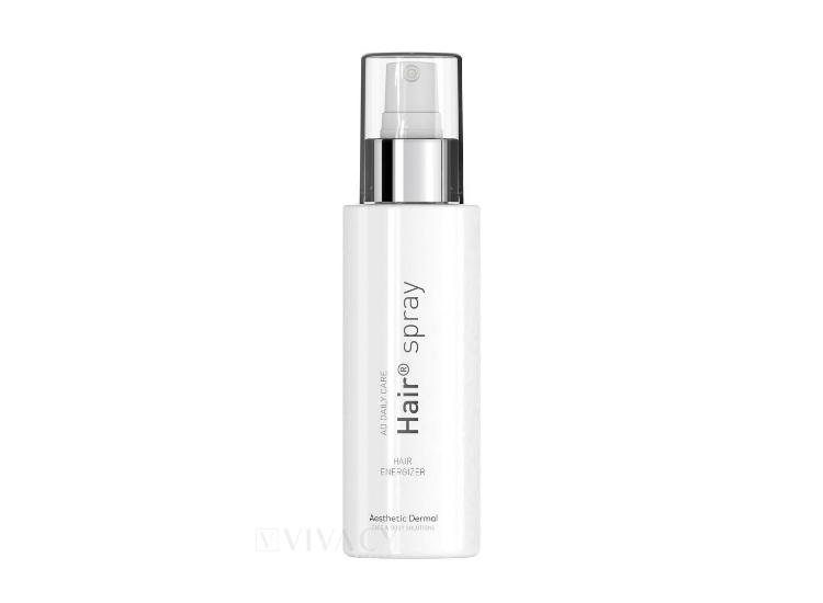 AD® Hair Daily Care Spray - zadbaj o gęstość włosów