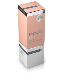 Mamofillin mleczko - objętość jest ważna !