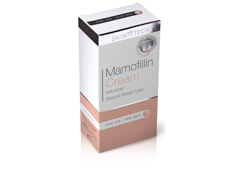 Mamofillin krem - objętość jest ważna !