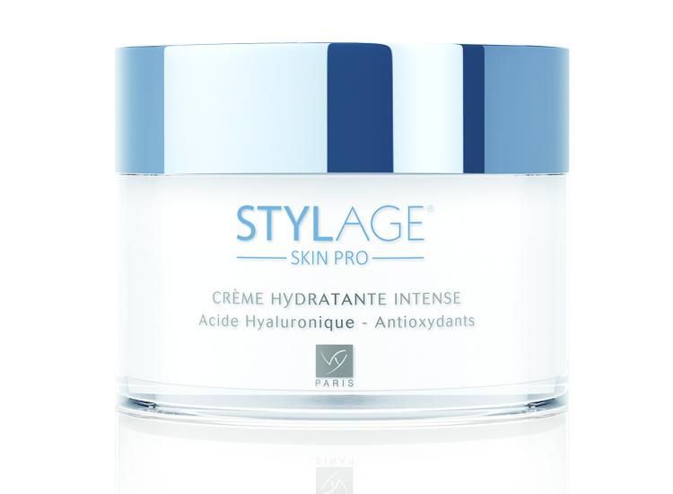 Krem intensywnie nawilżający StylAge Skin Pro
