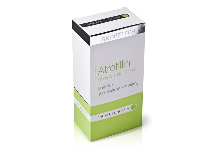 Atrofillin – Globalny kompleks przeciwstarzeniowy!
