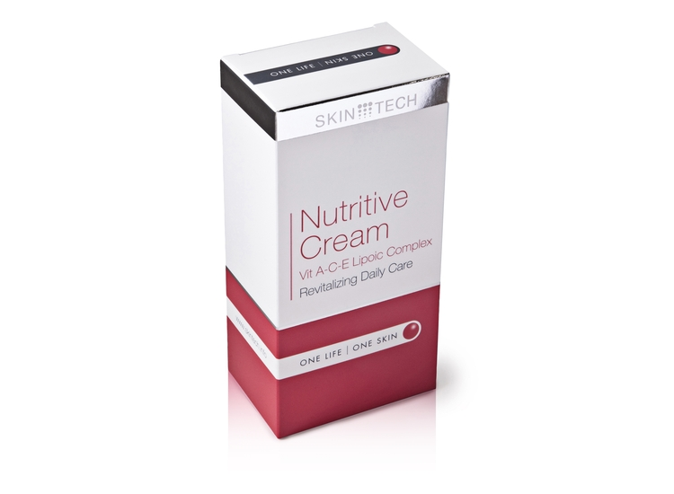 Nutritive Crem Vit. A-C-E Lipoic Complex - multiwitamina i antyoksydant !
