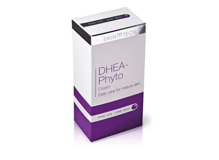 DHEA-Phyto Cream - krem przeciwstarzeniowy i nawilżający !