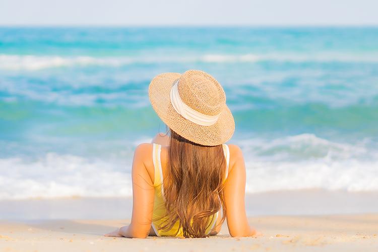 Nawilżona, ukojona i bezpieczna skóra w wakacje - TOP 5 kosmetyków w letniej pielęgnacji