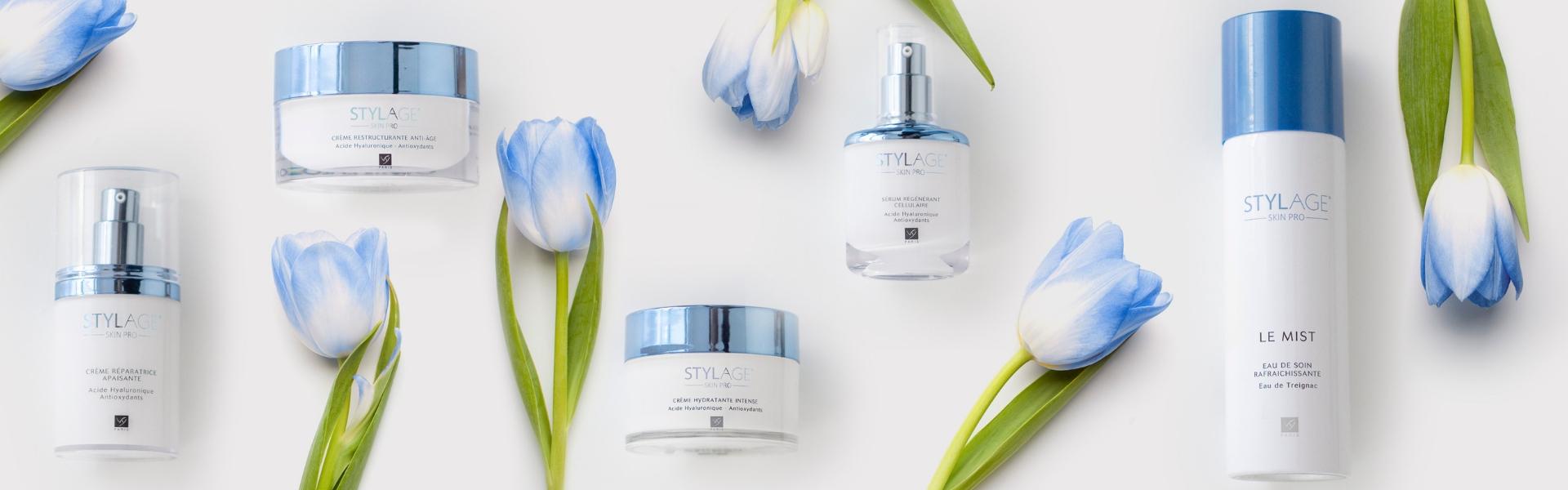Tulipany Skin Pro