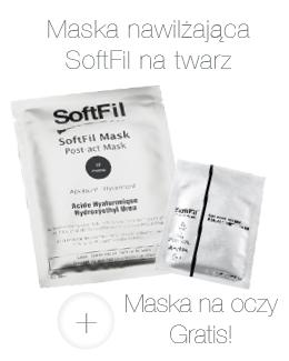 Zestaw masek Softfil